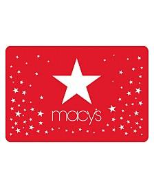 Stars E-Gift Card