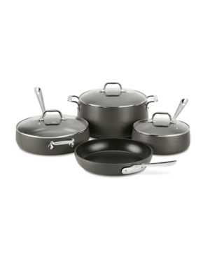 All-Clad Hard Anodized Nonstick 7-Pc. Set 5281595