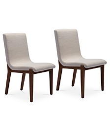 Hamilton Chair, Set of 2