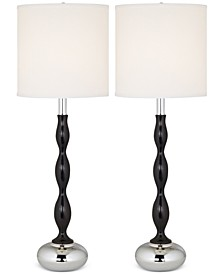 Set of 2 Ames Table Lamp