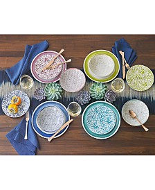 Lenox Market Place Dinnerware Collection