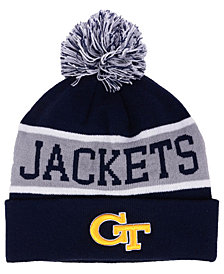 Top of the World Georgia-Tech Yellow Jackets Radius Knit