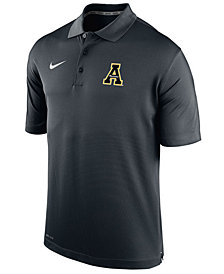 Nike Men's Appalachian State Mountaineers Varsity Team Logo Polo