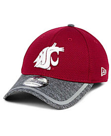 New Era Washington State Cougars Training 39THIRTY Cap