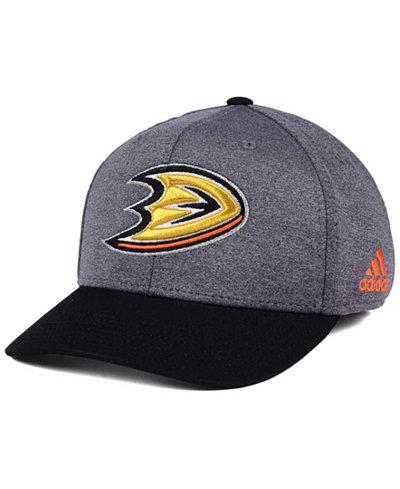 adidas Anaheim Ducks Shortside Flex Cap