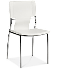 Trafico Dining Chair (Set Of 4), Quick Ship
