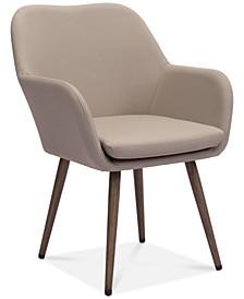 Holmen Dining Chair, Quick Ship