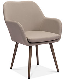 Holmen Dining Chair, Quick Ship