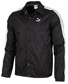 Puma Men's Archive Coach's Jacket