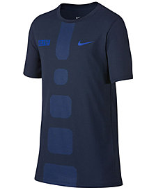 Nike Dri-FIT Elite Basketball Shirt, Big Boys