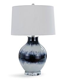 Regina Andrew Design Indigo Table Lamp