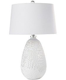 Regina Andrew Design Chrysanthemum Table Lamp