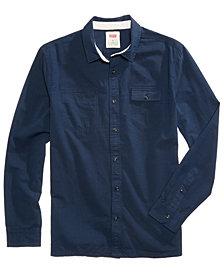 Levi's® Men's Woven Slub Shirt