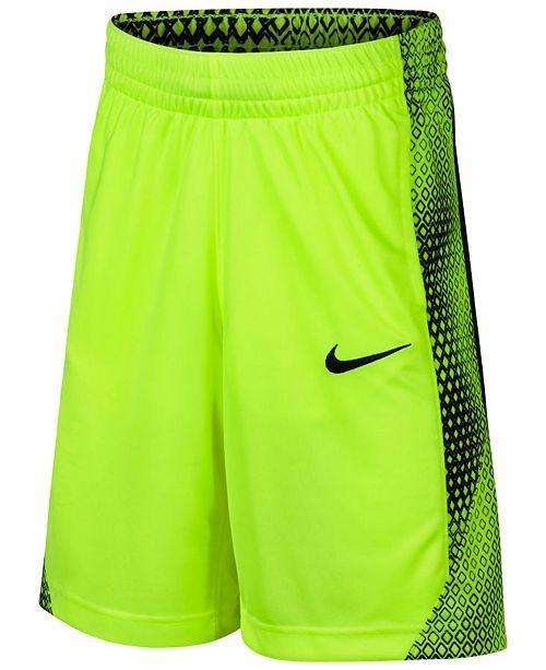 44eb3f334fe3 Nike Dri-FIT Avalanche Shorts
