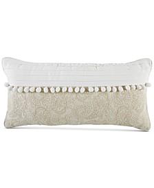 """Cela 11"""" x 22"""" Boudoir Decorative Pillow"""