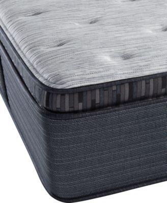 "Platinum Preferred Chestnut Hill 15"" Luxury Firm Pillow Top Mattress - Twin"