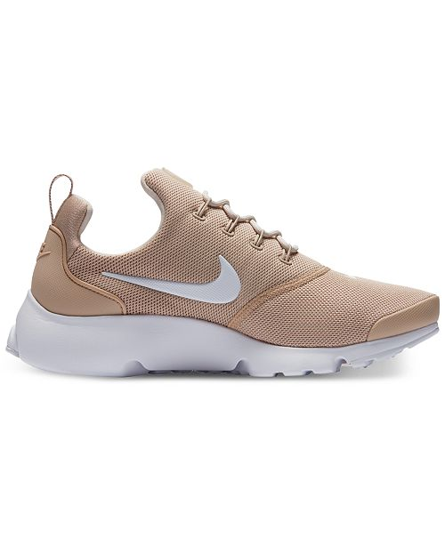 separation shoes 85e40 fed96 Nike Women's Presto Fly Running Sneakers from Finish Line ...