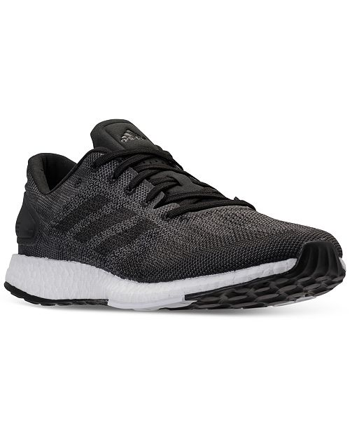20e88f7bef39b ... adidas Men s PureBOOST DPR LTD Running Sneakers from Finish ...
