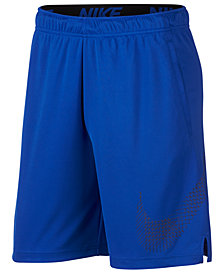 "Nike Men's Dry 9"" Training Shorts"