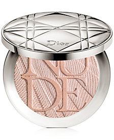 Dior Limited Edition Diorskin Nude Air Luminizer