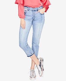 RACHEL Rachel Roy Cropped Jeans, Created for Macy's