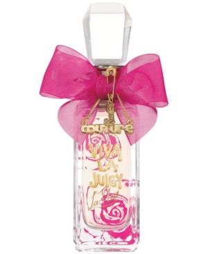 Juicy Couture Viva La Juicy La Fleur Eau de Toilette Spray, 2.5-oz.