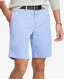 "Polo Ralph Lauren Men's Stretch Classic Fit 9-1/4"" Shorts"