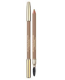 Lancôme Le Crayon Poudre Eyebrow Powder Pencil