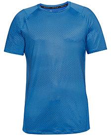 Under Armour Men's MK-1 HeatGear® Printed Training T-Shirt