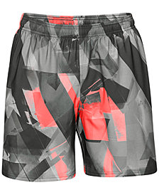 "Under Armour Men's 7"" Launch Shorts"