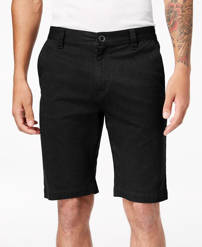 Volcom - Men's Stretch Shorts