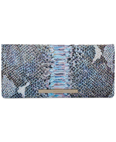 Brahmin Seville Ady Marine Wallet