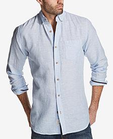 Weatherproof Vintage Men's Pocket Shirt