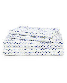 Lauren Ralph Lauren Nora 4-Pc. California King Sheet Set