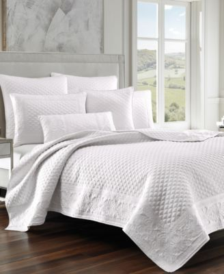 Zilara Full/Queen Coverlet