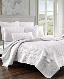 J Queen New York Zilara Full/Queen Coverlet