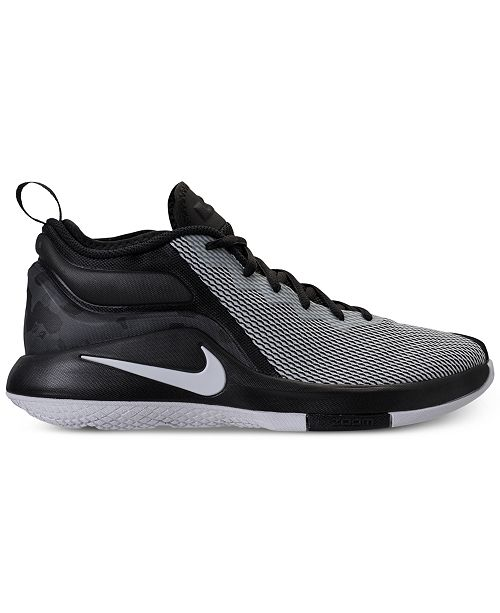 f6c04696ddf07 ... italy nike mens lebron witness ii basketball sneakers from finish line  finish line athletic shoes men ...