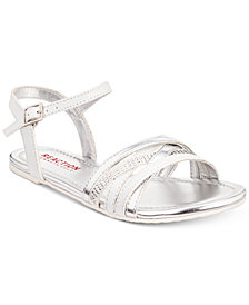 Kenneth Cole Reaction Kiera Getty Sandals, Little Girls & Big Girls