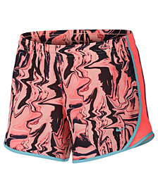 Nike Dri-FIT Tempo Running Shorts, Big Girls
