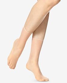 HUE® Women's Sheer Anklet Socks