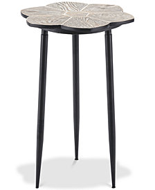 Daisy End Table, Quick Ship