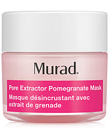 Murad Pore Extractor Pomegranate Mask, 1.7-oz.