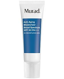 Murad Anti-Aging Moisturizer Broad Spectrum SPF 30   PA+++, 1.7-oz.