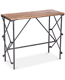 Esquil Console Table, Quick Ship