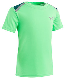 Under Armour Graphic-Print T-Shirt, Little Boys