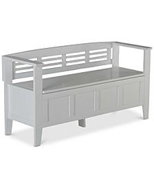 Fernley Storage Bench