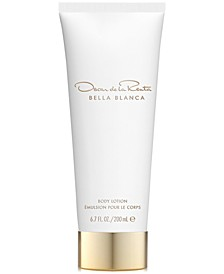 Bella Blanca Body Lotion, 6.7-oz.