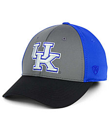 Top of the World Kentucky Wildcats Division Stretch Cap