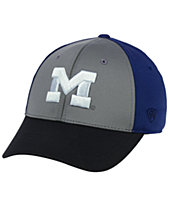 super popular 5420c 9142e Top of the World Michigan Wolverines Division Stretch Cap