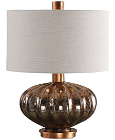 Uttermost Dragley Table Lamp